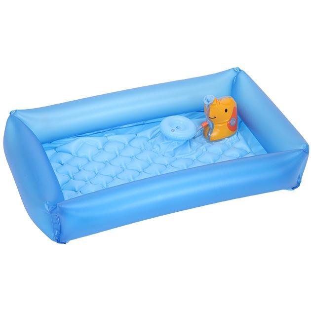 ぷしゅぷしゅシャワーぞうさんプール  プール ビニールプール 子供用プール 家庭用プール 水遊び レジャープール ファミリープール こども用プール ベビープール キッズ用 ベビー用 夏
