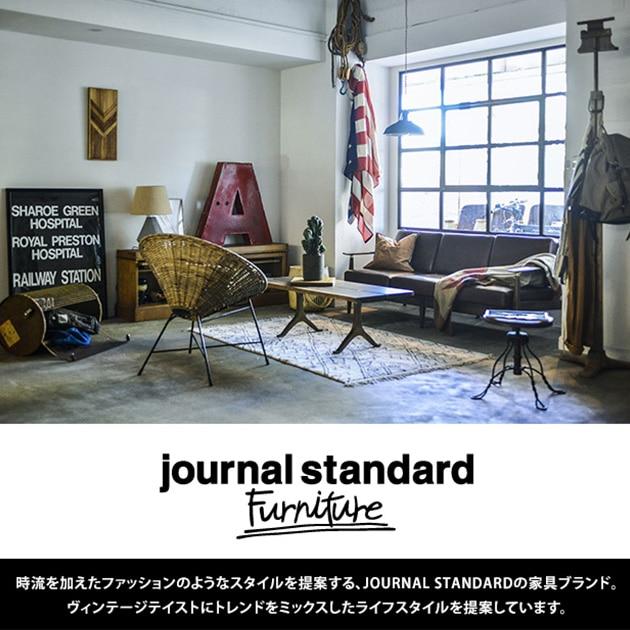 journal standard Furniture ジャーナルスタンダードファニチャー TWR-4JSF-HI-GY  ジャーナルスタンダードファニチャー ツールワゴン キッチンワゴン スチール キャスター シンプル 収納 ワゴン ラック おしゃれ