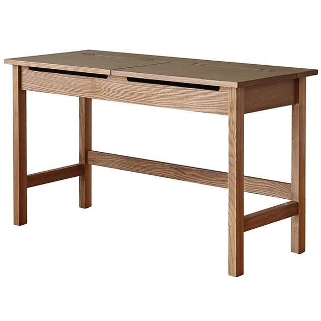 nora. ノラ and g アンジー Totti(トッティ) デスク 幅120cm  学習机 二人用 勉強机 デスク リビング 子供 こども キッズ おしゃれ 木製 汚れにくい 傷つきにくい