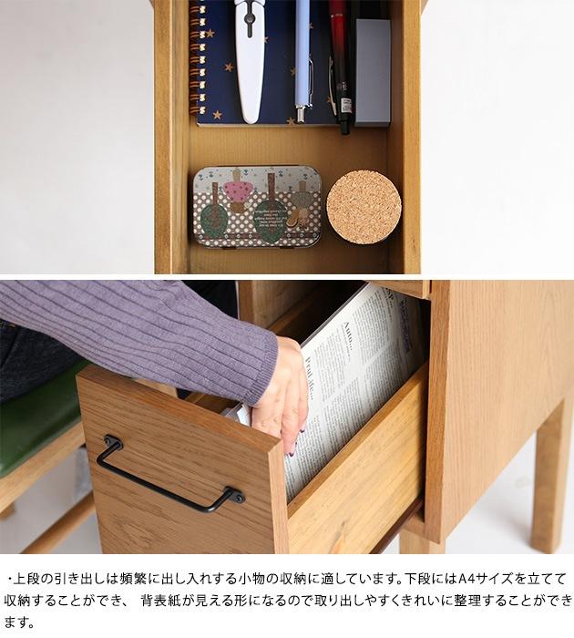 Rasic ラシック Desk 900  パソコンデスク 木製 おしゃれ 作業デスク ヴィンテージ レトロ ワークデスク 勉強机 大人 学習机