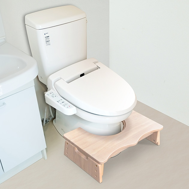 シモオカ プラティカ トイレステップ  トイレトレーニング トイトレ ステップ 踏み台 足台 補助 洗面所 キッチン 玄関 キッズ