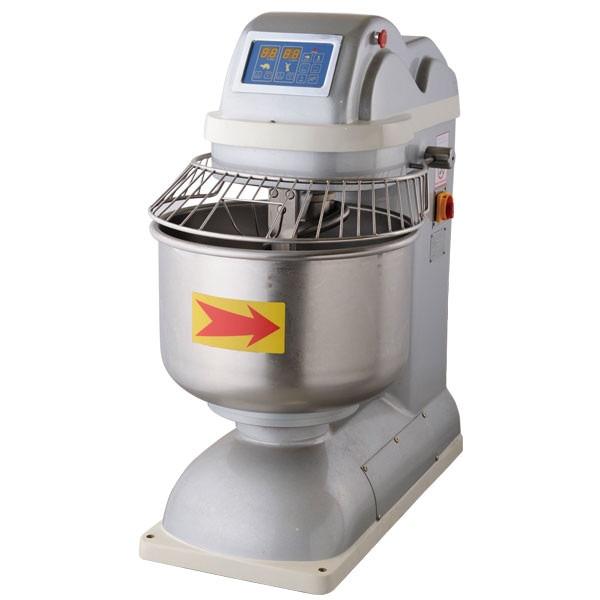 業務用ミキサー (スパイラルミキサー) 80リットル 50Hz専用 RM-10SP/50