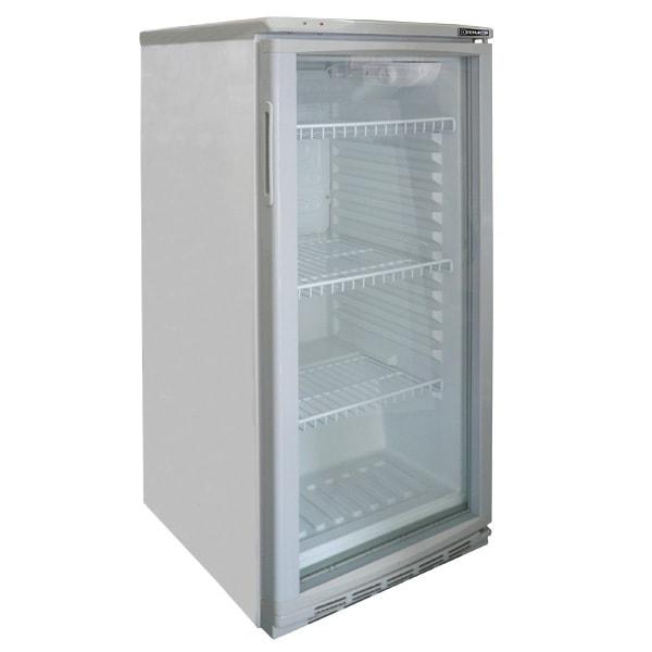 前面ガラス冷蔵ショーケース 100リットルタイプ