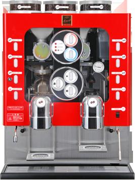 コーヒーマシン CS-1