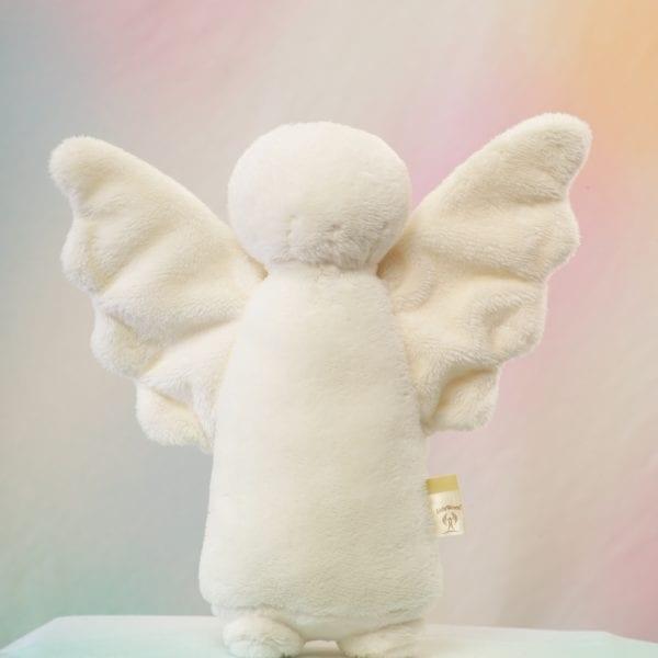 天使のぬいぐるみの作り方