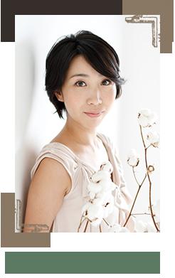 REMEDY GARDEN代表 田上玲子