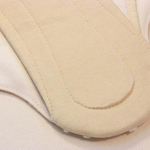 布ナプキン縫製のこだわり