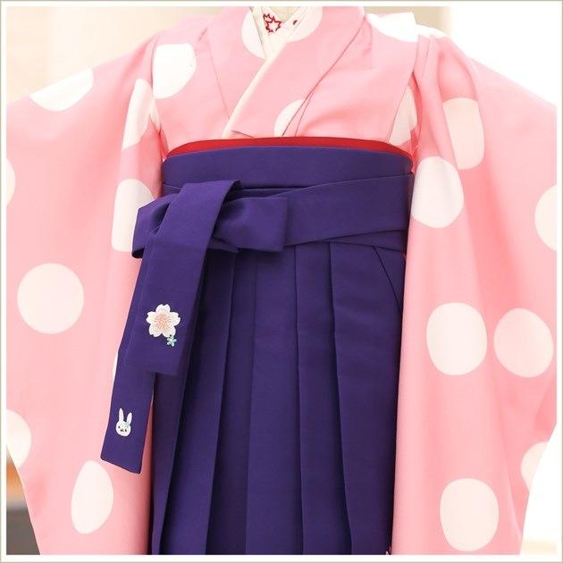 3歳女の子 袴レンタル