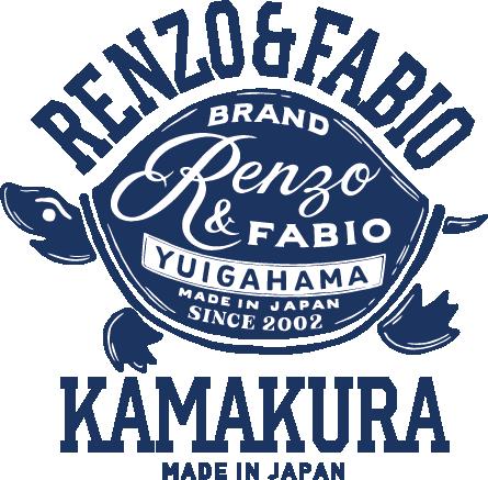 renzo&fabio logo