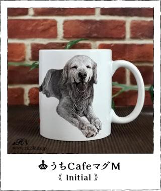 うちCafeマグMの制作例