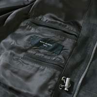 Safari jacket/サファリジャケット