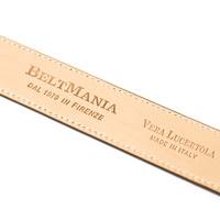 BELT MANIA ベルトマニア 28� リザードベルト