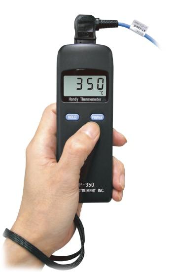 携帯用温度計(汎用タイプ)DP-350