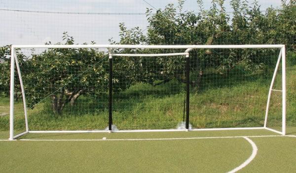 AirGoal Pro サッカーゴール正規サイズ (732cm×244cm)