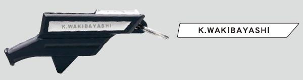 【モルテン・molten サッカー】Jリーグ公式試合用ホイッスル バルキーン サッカープロセット RA0030-KS
