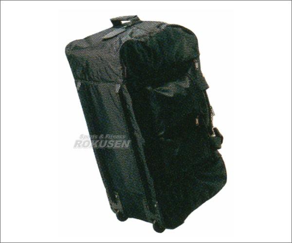 【松勘 剣道】剣道具袋 DF-211 遠征型キャリー付きバッグ 1-211