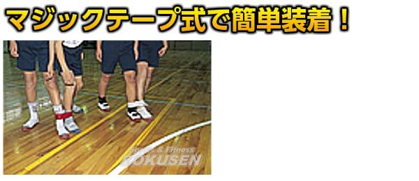 【TOEI LIGHT・トーエイライト】二人三脚用ベルト B-7911