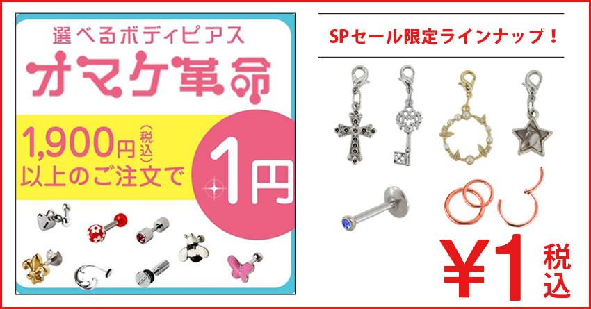 18G 16G 14G 対象商品合わせて1900円以上のご購入で1円 オマケ革命