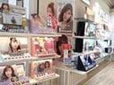 ROQUE 神戸店 トラガス バーベル クリッカー