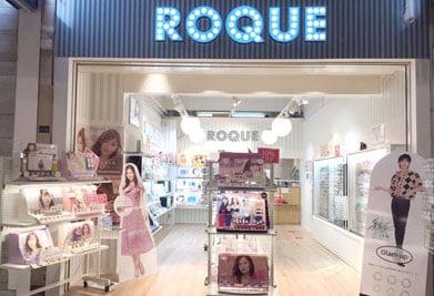 ボディピアス専門店 ROQUE 神戸店