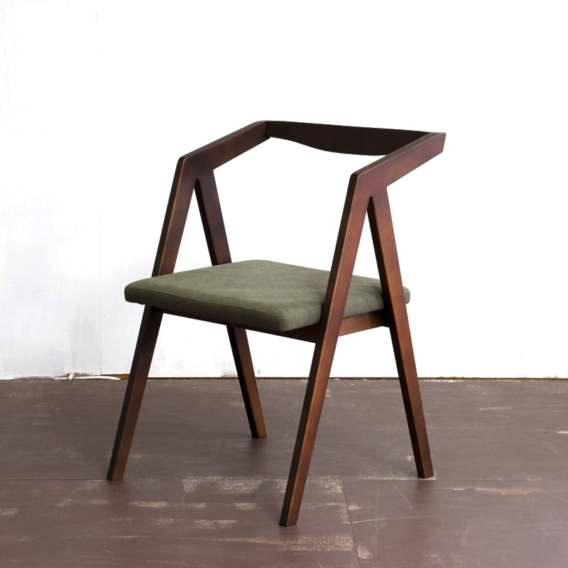 Booker.T Chair All Bronze|ブッカーTチェア オールブロンズ