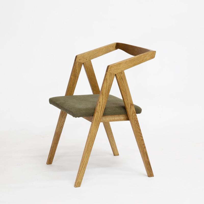 Booker.T Chair Oak|ブッカーTチェア オーク