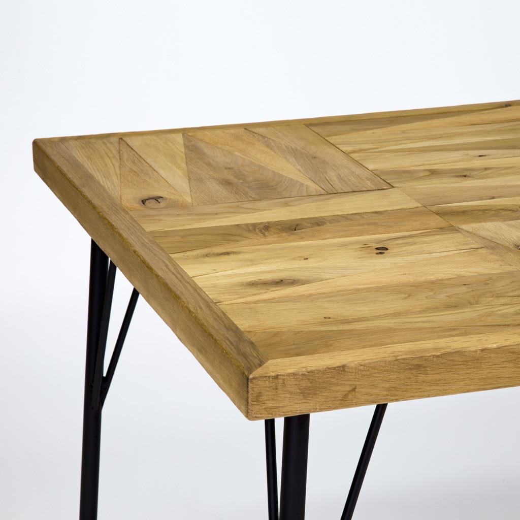 パークスダイニングテーブル ナラ 天板
