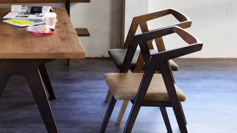 Booker.T Chair