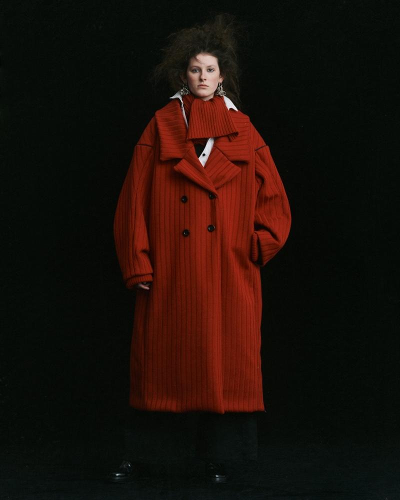 rumche 2020 autum winter collection