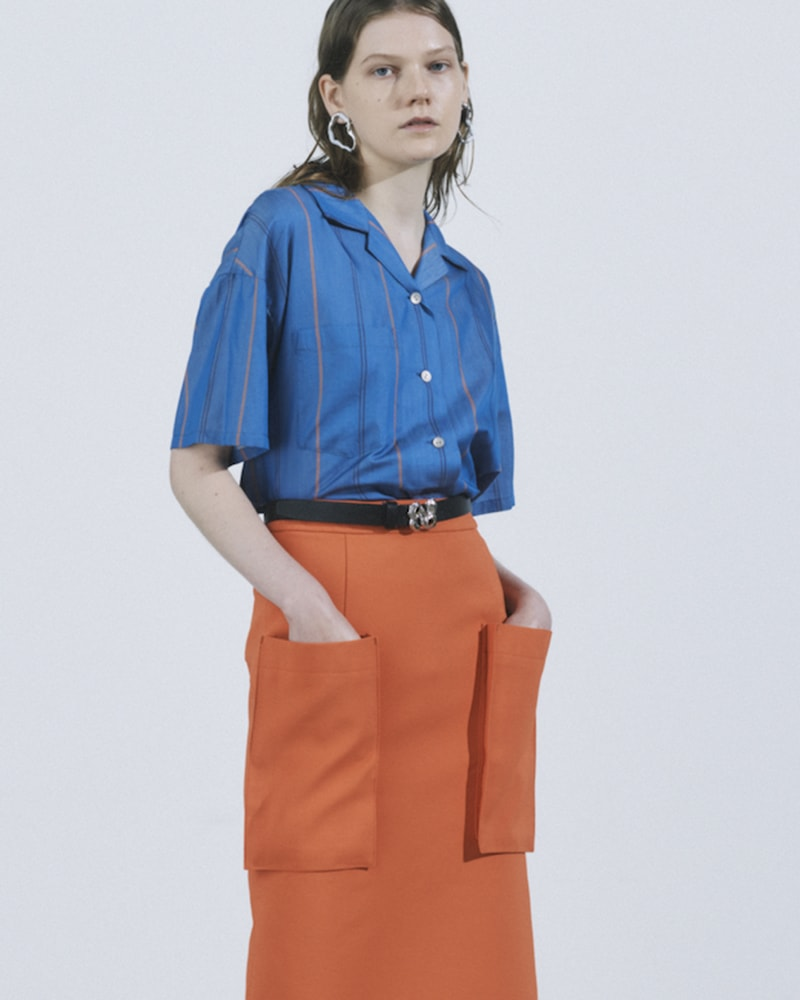 rumche 2021 spring summer collection