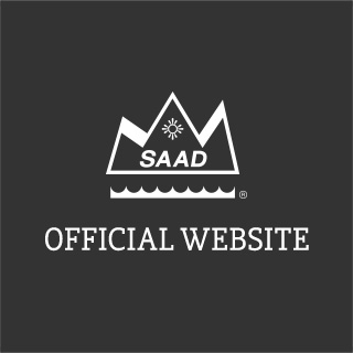 SAAD OFFICIAL WEBSITE - SAAD公式サイト