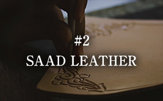 #SAAD Leather