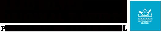 2019SS SAAD SILVER ORIGINAL T-SHIRTS 4/19[fri] RELEASE