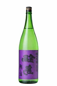 鍋島 純米吟醸 隠し酒