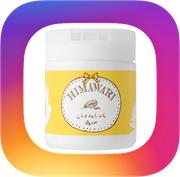 Instagramhimawaribalm2