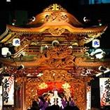 浜松祭り御殿屋台