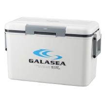 GALASEA(ギャラシー)クーラーボックス ホワイト 36L