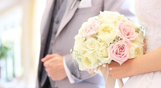 革婚式のギフト