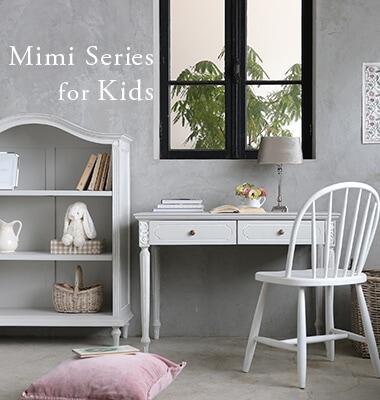 サラグレースオリジナル子ども向け家具