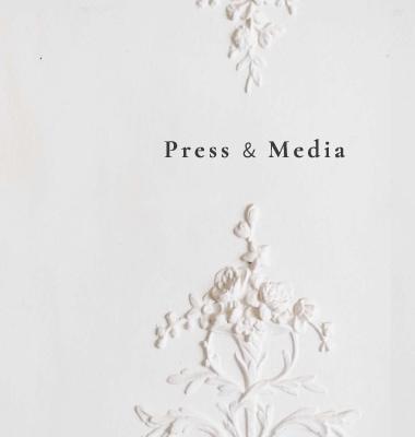サラグレースのことが掲載された雑誌やメディアなど