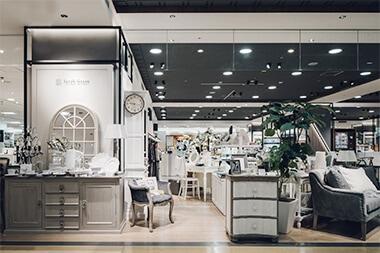 サラグレースJR名古屋高島屋店