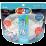 マジックライスはお米をアルファ化させた5年保存が可能な乾燥米飯です。サタケでは1990年に開発に乗り出し、1995年に「チンして炊き上げ超ウマご飯」としてマジックライスを発売しました。その後カップライスという形を経て持ち運びや備蓄の利便性、ゴミの削減を考慮し、現在のスタンドパックタイプになりました。災害時にも食器を準備する必要が無く重宝されています。熱湯を注いで15分、水なら60分待つだけで調理完了です。食べる際に使用するためのスプーンも同封されています。別容器に移せば電子レンジ調理やお鍋での調理も可能です。非常食セットとして大変人気です。