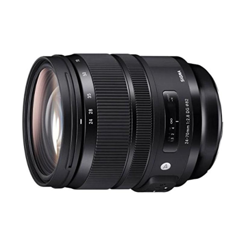 シグマ  24-70mm F2.8 DG OS HSM