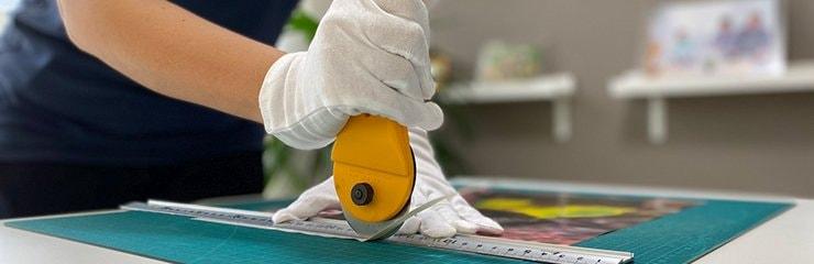 2.職人による手作り