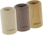 DARTS ACCESSORIES【CAMEO】Wood Container Natural