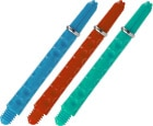 DARTS SHAFT【Harrows】Dimplex Short Aqua