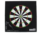 DARTS BOARD【one80】Beat Board Full Size