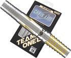 DARTS BARREL【one80】Chris Lim Gold 2BA 18g