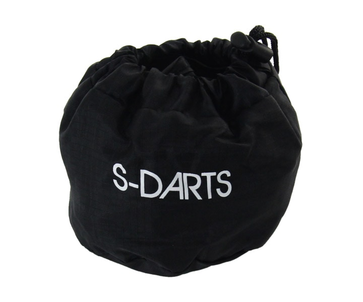 DARTS ACCESSORY【S-DARTS】Eco Bag DARTS