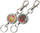 DARTS ACCESSORIES【S4】Reel Keyholder casino